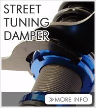 STREET TUNING DAMPER