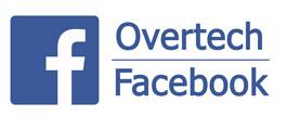 OVERTECH Facebook