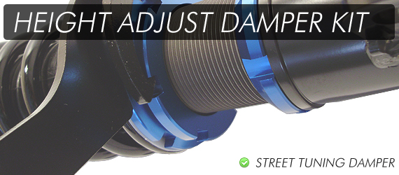 HEIGHT ADJUST DAMPER KIT